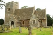 Llangasty Tal-y-Llyn Church
