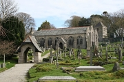 Gwennap Parish Church