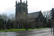 St Andrew's Church in Swanwick