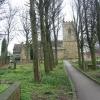 St Michael's Church South Normanton