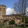 Bowdon Parish Church