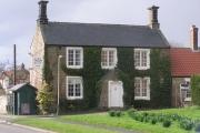 Raby Hunt Inn : Summerhouse.