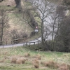Bridge over Whyett Beck - Westerdale