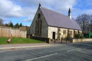 St Paul's Church, Waterhouses