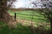 Gateway near Hamnish