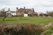Halberton: Mountstephen Farm