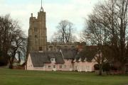Cavendish, Suffolk
