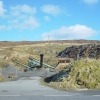 Disused Quarry, Lang Kames, Shetland
