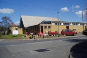 St. Andrew's Church, Brampton Road, Belvedere, Kent
