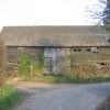 Staines' Barn, Claxton