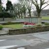 Castle Bromwich war memorial