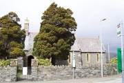 Bryncrug Church