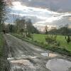 Golf Course near Rothley, Leicestershire