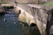 Mill Bridge : Coatham Munderville