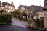 Bisley, The Cotswolds