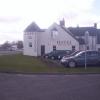 Finavon Hotel next to A90