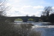 Harewood Bridge