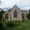 St. Nicholas Church, Chadlington