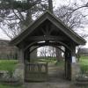 Lych Gate.