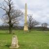Stowe: Wolfe's Obelisk