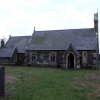 Church at Llanfaglan