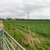 Farmland on Water Lane, Mansfield