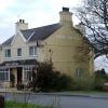 The Goat Hotel in Llanwnda