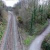 Welsh Highland Railway and Cyclepath