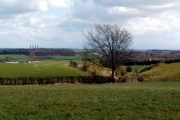 Farmland near Carrutherstown
