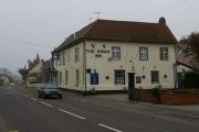 The Swan Inn Hatfield Peverel