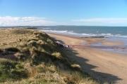 The Beach at Beacon Hill