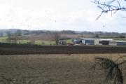 Sutton Penn Farm
