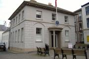 Old House of Keys, Castletown