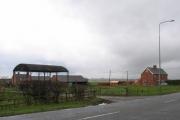 Spittalgate Heath Farm