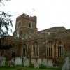Church of St. Andrew the Apostle, Ampthill