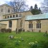 Stowe: The Parish Church of St Mary
