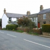 Cottages at Mainsforth