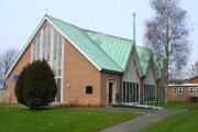 St Joseph's Roman Catholic Church, Coxhoe
