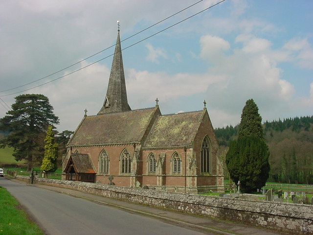 Flaxley - St Mary the Virgin Church