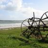 Old Plough at Vaul Bay