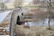 Bridge at Amulree