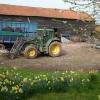 Glebe farm, Dinedor