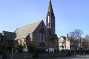 Trinity Church, Barrow-in-Furness