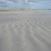 Sand ripples on Gott Beach
