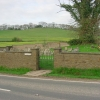 Fownhope - Baptist Cemetery