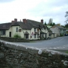 The Lion at Leintwardine