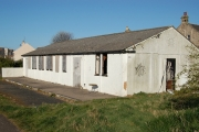 Guardroom, RAF Anstruther