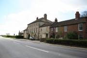 Scrooby Top House
