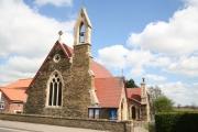 St.Barnabas' church, Ranskill
