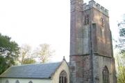 St Catherine's Church, Whitestone